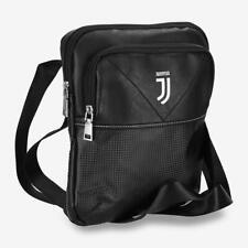 Borsello Denim Nero Tracolla Prodotto Ufficiale Juventus 2019/20 Uomo