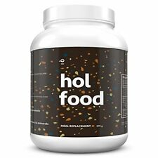 Hol Food Whey Protein + Vitamin Shake Protein, Fibre, Soy-Free Chocolate 1.5LBS