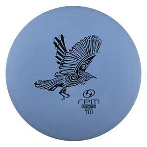 RPM Discs Tui Magma Plastic   Putter Golf Disc   Disc Golf Putt & Approach Disc