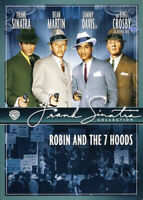 Robin and the 7 Hoods DVD NEW