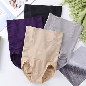 Women Intimates Postpartum Slimming Tummy Body Shaper Shaping Panties Underwear