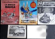 HM ) _IL CORRIERE dei PICCOLI  anni 60 LOTTO ALLEGATI >>> Occasione !!!
