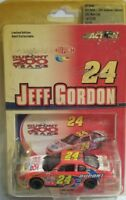 #24 JEFF GORDON DUPONT 200TH ANNIVERSARY 2002 CHEVY ACTION COLLECTABLE 1:64