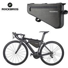 RockBros Cycling Bag MTB Road Biketriangle Large Tube Frame Bag 5l Waterproof