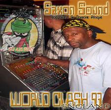 Saxon Sound World Clash 1993
