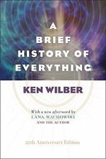 A Brief History of Everything (20th Anniversary Edition) (Paperback or Softback)