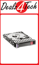 "507125-b21 - HP 146GB 10K 6Gbps 2.5"" SFF SAS Hard Drive In Tray"