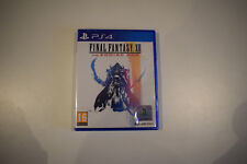 final fantasy 12 XII the zodiac age ps4 playstation 4 ps 4 neuf