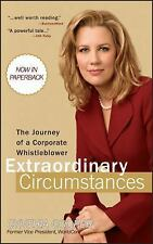 Extraordinary Circumstances: The Journey of a Corporate Whistleblower by Cooper