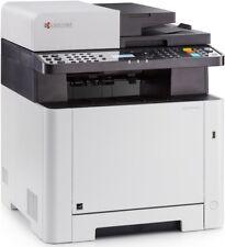 Kyocera ECOSYS M5521cdw  Laser,  Faxfunktion,  LAN,  WLAN (Drucker)