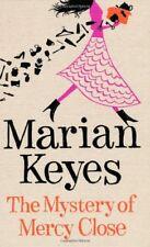The Mystery of Mercy Close-Marian Keyes