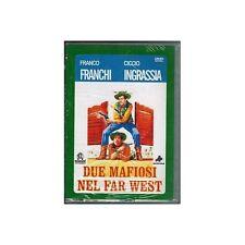 DVD DUE MAFIOSI NEL FAR WEST-8031227002418