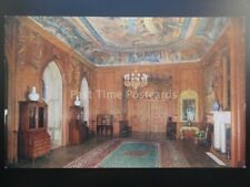 Royalty CHARLES ll DINING ROOM State Apartments WINDSOR CASTLE Set C by R. Tuck