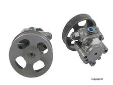 Maval Remanufactured Power Steering Pump fits 2000-2007 Toyota Sequoia Tundra  M