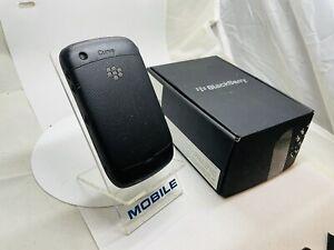 BlackBerry Curve 3G 9300 - Black Purple (Unlocked ) Smartphone