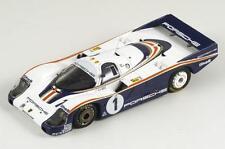 "Porsche 956 #1 Ickx-Bell ""Winner 24h Le Mans"" 1982 (Spark 1:43 / 43LM82)"