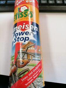 Frunol Etisso Ameisen Power-Stop 375g / Kilo=23,79€ Ameisenköder Gießmittel