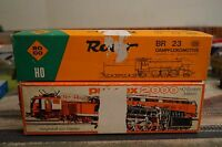 ROCO 1410A -PRIMEX 3097, EMPTY BOXES FOR STEAM ENGINES, SCALE HO