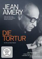 JEAN AMERY-DIE TORTUR - REIFARTH,DIETER   DVD NEU