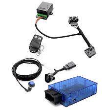 Original Kufatec Sound Booster Remote Control Bluetooth for Audi A6 4G A7 SQ5 8R