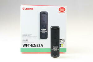 CANON WFT-E2 Wirelss File Transmitter