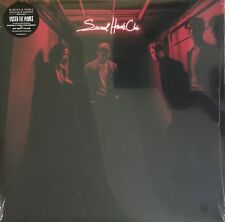 FOSTER THE PEOPLE SACRED HEARTS CLUB PINK VINYL LP BARNES AND NOBLE EXCLUSIVE