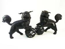 Iron Antique Chinese Figurines & Statues