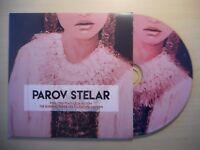 PAROV STELAR : STEP TWO / THE BURNING SPIDER [ CD SINGLE PROMO ]