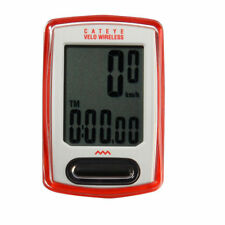Cateye Cycling Bike Velo Wireless Digital Computer Speedometer CC-VT230W 3 Color