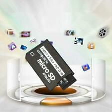 Micro SD TF to Memory Stick MS Pro Duo Reader For Adapter CZ Converter #L T Z6U8
