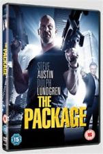 Steve Austin, Dolph Lundgren-Package DVD NEW