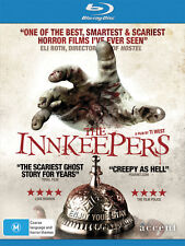 The Innkeepers (Blu-ray) - ACC0256