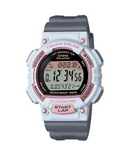 Casio Original New STL-S300H-4A Tough Solar Digital Womens Watch STL-S300 Pink