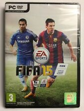 FIFA 15 PC Game ( New & Sealed )