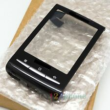 GENUINE TOUCH SCREEN DIGITIZER FOR SONY ERICSSON XPERIA X10 MINI #SILVER