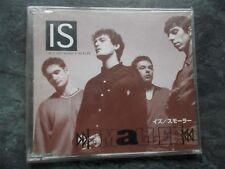 SMALLER IS JAPANESE 3 TRACK PROMO CD AVCM-10067 Japan Noel Gallagher Oasis MINT