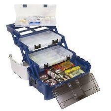 plano tackle systems hybrid hip 3 stowaway box fishing