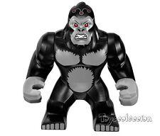 LEGO SUPER HEROES DC COMICS - GORILLA GRODD SET 76026 - ORIGINAL MINIFIGURE
