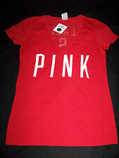Victoria's Secret PINK Philadelphia Phillies Shirt NWT Medium