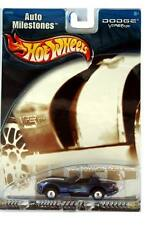 2002 Hot Wheels AUTO MILESTONES Dodge Viper RT/10