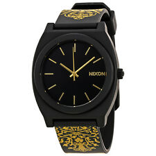 Nixon Time Teller P Bronze Dial Ladies Watch A119-1881