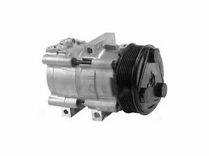 For 1999-2001, 2003-2007 Ford F350 Super Duty A/C Compressor 32318ZK 2006 2004