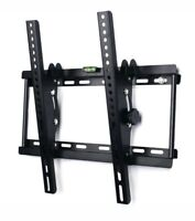 STRONG TILT TV WALL BRACKET MOUNT 32 37 40 42 46 50 52 55 INCH MONITOR HOLDER
