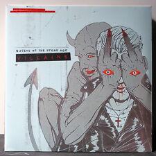 QUEENS OF THE STONE AGE 'Villains' Ltd. Indie Alternate Artwork Vinyl 2LP NEW