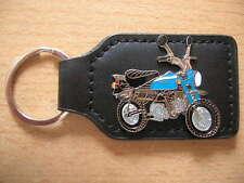 Schlüsselanhänger Honda Monkey 50 Special Art. 0899 Kleinkraftrad Moped Moto