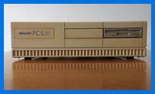 Olivetti PCS 286 Anno 1989 Vintage computer - Funzionante - Battery mod - XTIDE