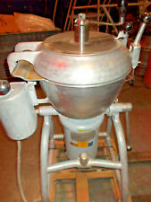 Hobart Vcm-25 Vertical Cutter Mixer Chopper