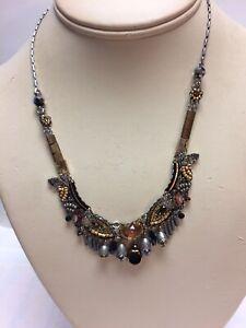 Ayala Bar Beaded Necklace