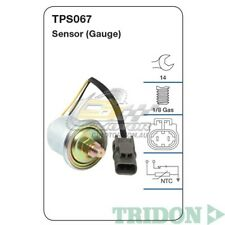TRIDON OIL PRESSURE FOR Nissan Navara 03/97-12/05 2.4L(KA24E, DE) , DOHC TPS067