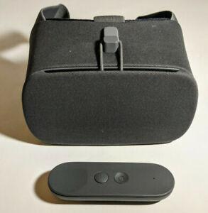 Google Daydream View (2017 2nd Generation) VR Headset